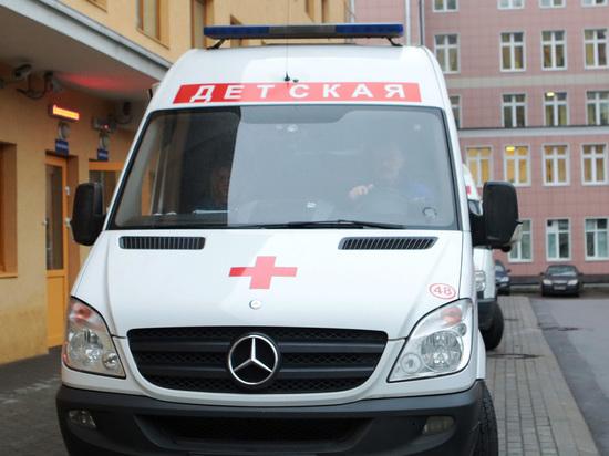 В Красноярске пьяный отец выбросил из окна четырёхмесячную дочь
