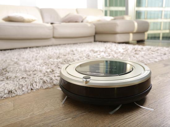 Нет времени на уборку: умный помощник робот – пылесос Polaris PVCR 0920WV Rufer сделает это за вас