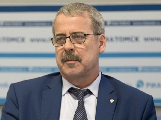 ФСБ «прибрала» еще одного члена команды Ивана Кляйна