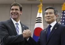 Американские ракеты в Азии: где их собирается разместить Пентагон