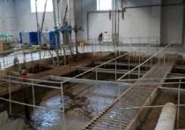 Сроки запуска очистных сооружений в селе Тимирязево снова перенесены
