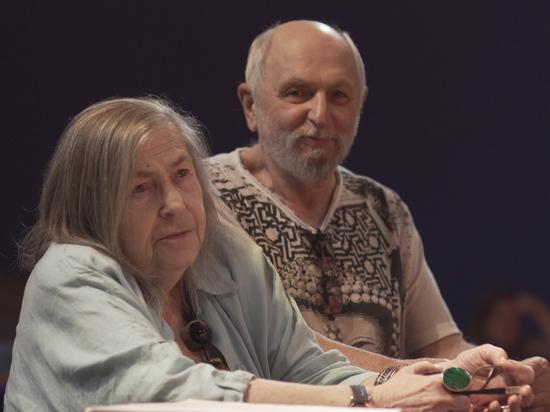 Генриетта Яновская и Кама Гинкас: тайна 54-летнего союза