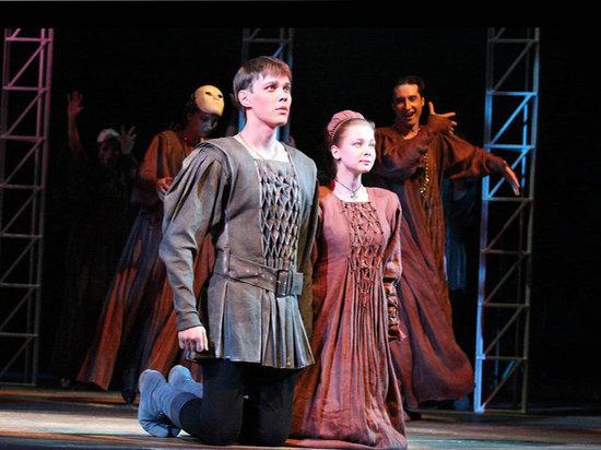«Мастер и Маргарита» и «Ромео и Джульетта» приедут в Ставрополь