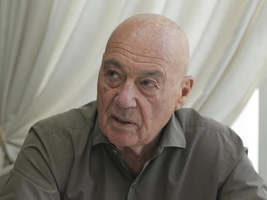 Познер объяснил возвращение России к советским порядкам