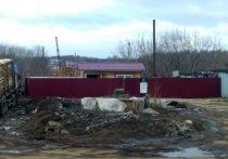 В Кирове остановили работу нелегального крематория