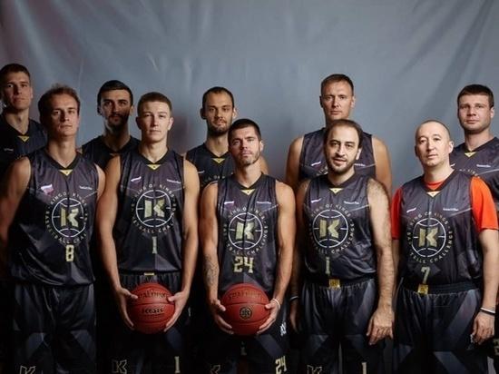 Уфимский баскетболист занял третье место на международном турнире в Шанхае