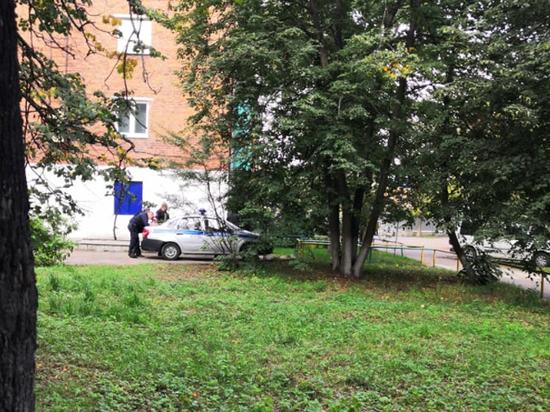 Мужчина захватил парикмахерскую в Подмосковье, чтобы отомстить бросившей его жене