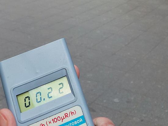 В Москву вернулся страх радиации: что показал дозиметр