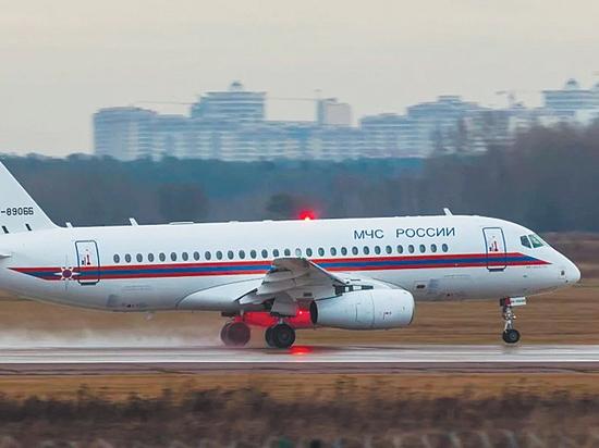 Россиян обокрали на 300 миллиардов: отечественному авиапрому по-прежнему не хватает