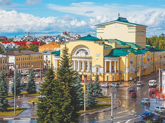 Худрука Волковского театра выберут в режиме on-line
