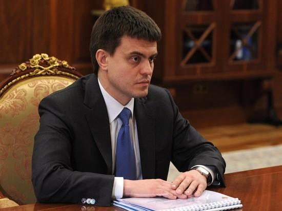 В Госдуме рассказали, как министр науки героически борется с информационным стриптизом