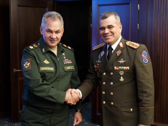 Океан по колено: российский ВМФ расширяет свою океанскую экспансию