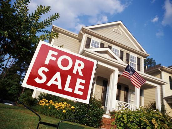 Цены домов растут быстрее, чем зарплаты