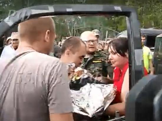 Омский малыш найден живым: сколько может прожить в лесу потерявшийся ребенок