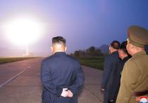 КНДР отказывается от дальнейших переговоров с Южной Кореей