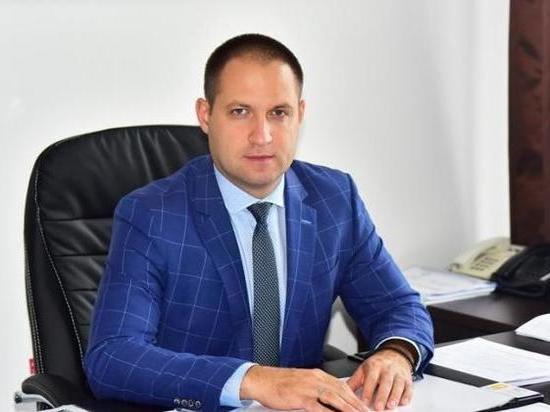 Губернатор отправил в отставку министра спорта края