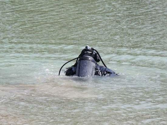 В Тамбовской области утонул рыбак