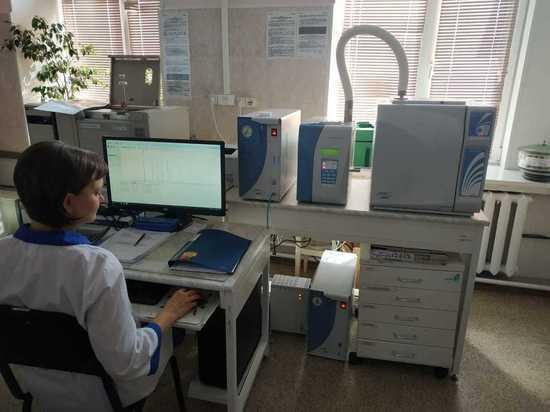 Лабораторный центр «Росводоканал Омск» получил новое оборудование