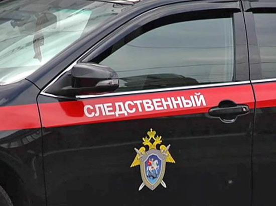 В Красноярске нашли тело мужчины с пакетом на голове