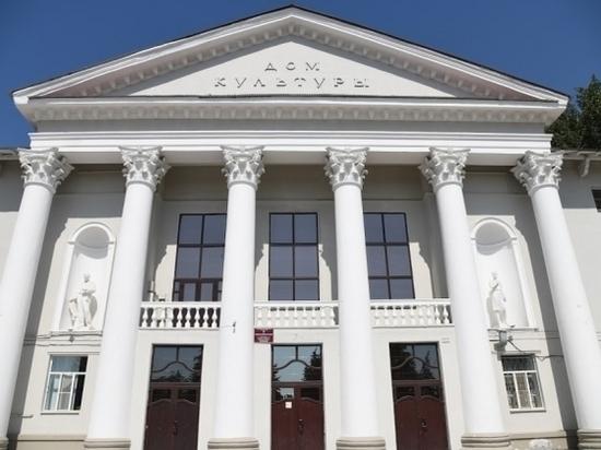 Ледовый дворец и медицинский центр построят для жителей Михайловки