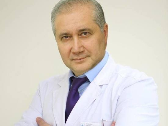 Глава Медицинского центра МГУ Армаис Камалов рассказал об уникальном факультете