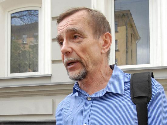 Старейшие российские правозащитники потребовали встречи с президентом