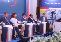 В рамках Форума древних городов проходят Дни международного бизнеса в Рязанской области