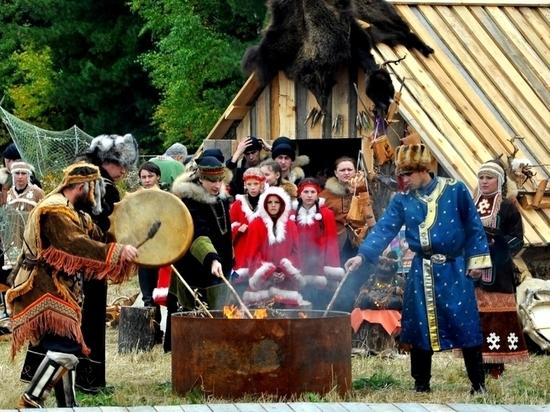 Шушенское приглашает гостей на «День многонациональной Сибири — 2019»