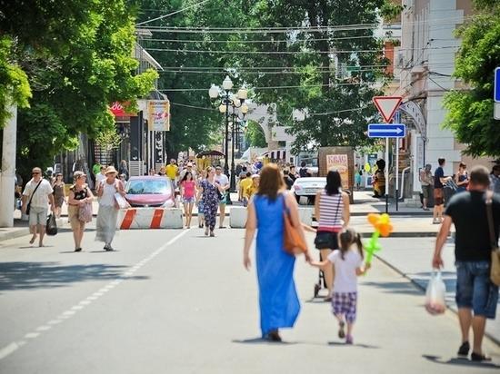 Рок-фестиваль, Стас Костюшкин и парад колясок: Ейск готовится отметить День города