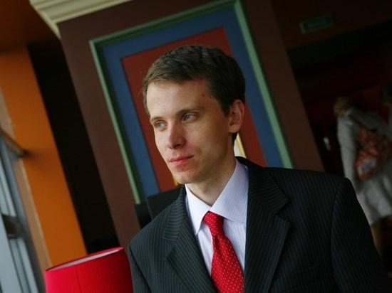 Компания Владимира Смирнова отозвала иск о банкротстве «Норманн-Центр»