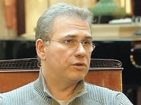 Суд отказался прекращать преследование экс-министра финансов Подмосковья Кузнецова