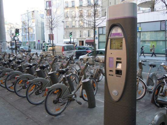 В Уфе в сервис аренды велосипедов вложат 45 млн рублей