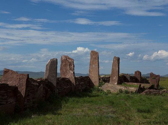 В Хакасии планируют создать археологический центр