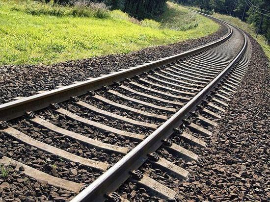 В июле на железнодорожных путях Тверской области погибли семь человек