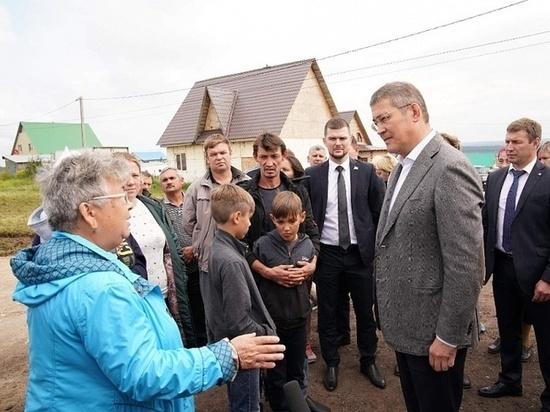 Хабиров: «Вижу, что коммуникации с властью благовещенцам не хватало»