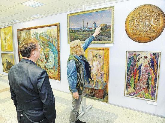 Художники Татарстана покажут свои лучшие работы в Калмыкии