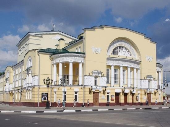 В Минкульте прошла защита концепций потенциальных худруков Волковского театра