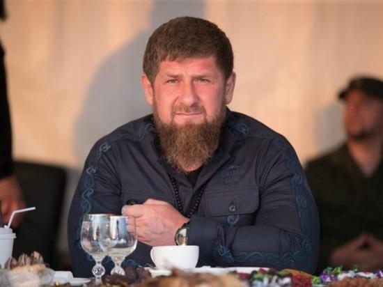 Кадыров раскрыл подробности разговора с Путиным после смерти отца