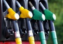В Пскове за минувшую неделю подешевел бензин