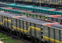 Железнодорожники дали ход углю