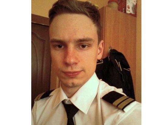 «Играл в группе «Черный горизонт»: друзья о 23-летнем пилоте аэробуса А321