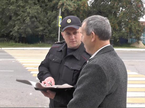 Полицейские узнают мнение жителей Чувашии о своей работе