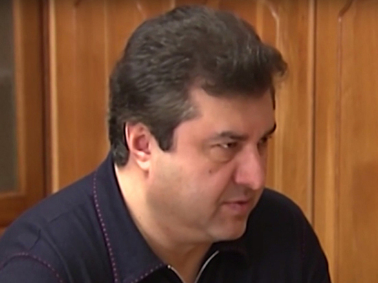 Известный украинский бизнесмен приговорен в Москве к 9 годам тюрьмы