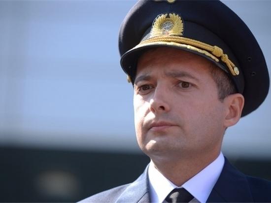 Командир аварийно севшего в Подмосковье самолета Дамир Юсупов окончил чувашский университет