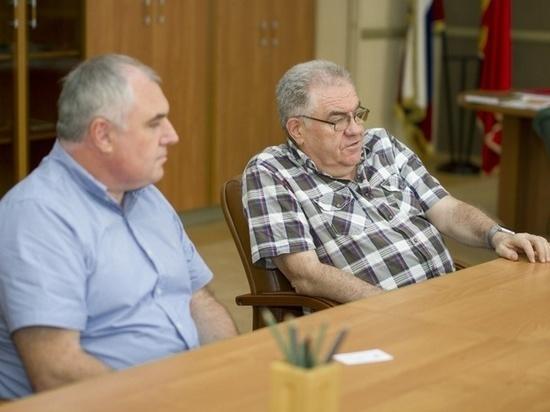 В Смоленске началась подготовка к кинофестивалю «Золотой Феникс»