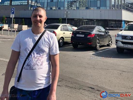 Без вести пропал в Шахтах 33-летний мужчина