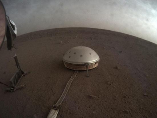 На Марс нельзя будет слетать дважды, заявил эксперт