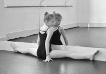 Врачи рязанской ОДКБ спасли ногу юной балерине