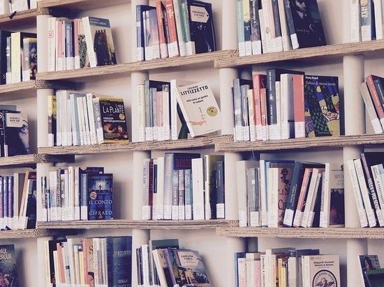 Туляк украл сувенирные книги и скрылся
