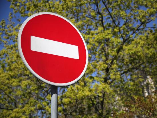 В Калмыкии закроют федеральную автодорогу
